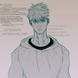 Jack Frost by Astranya