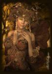 Autumn Fairy Aina