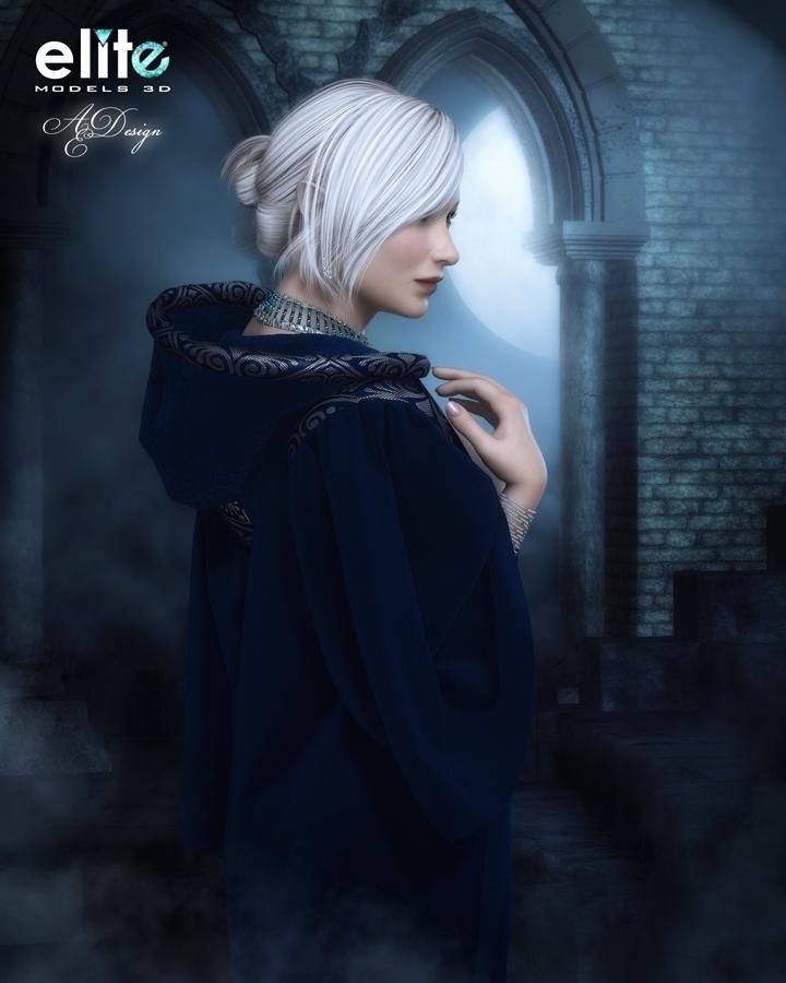 Solitude by AelarethElennar