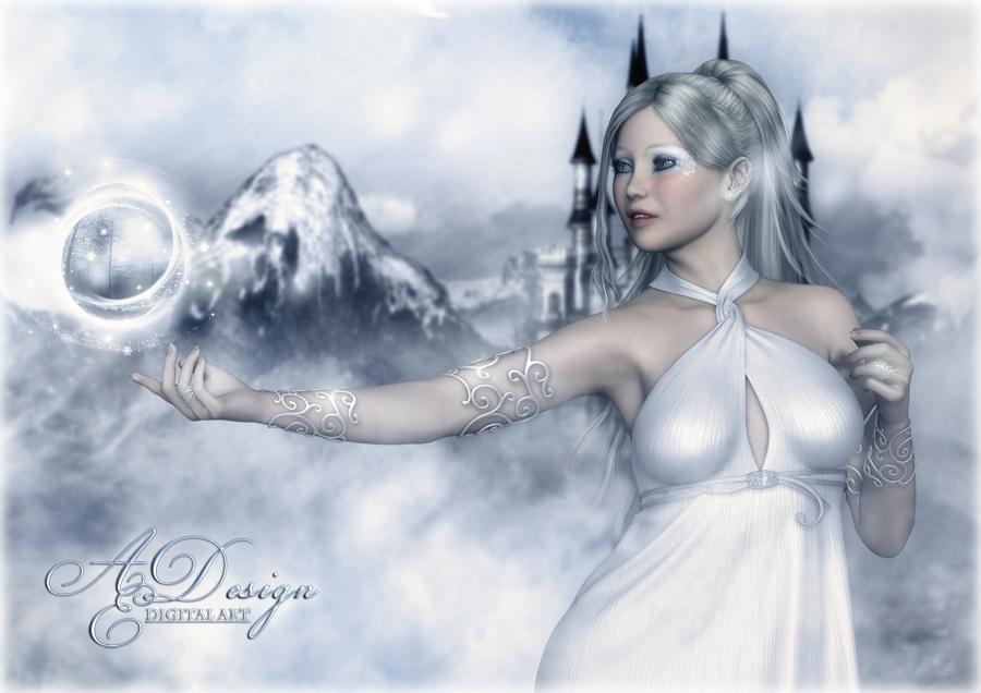 WinterWhirl by AelarethElennar