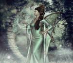 Jade Green Empress