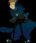 T-Devil Martin Kratt