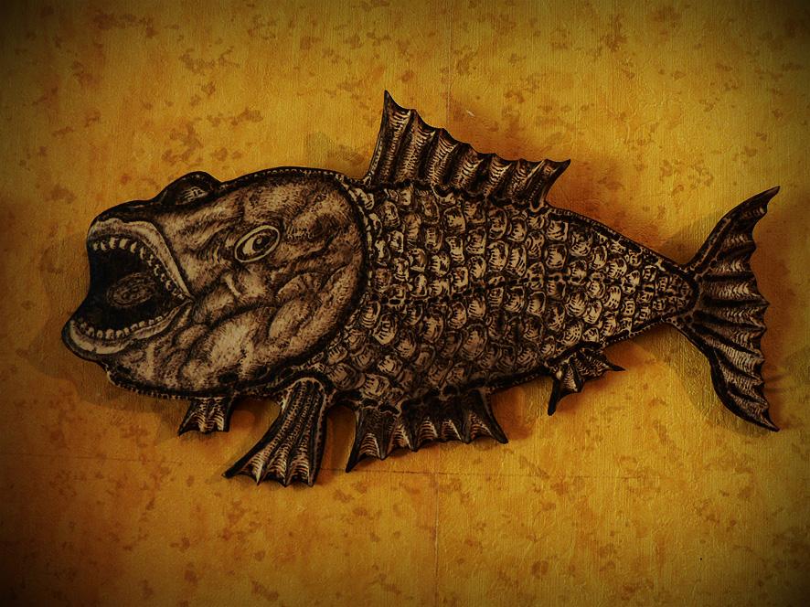 Fish2 by hokapk