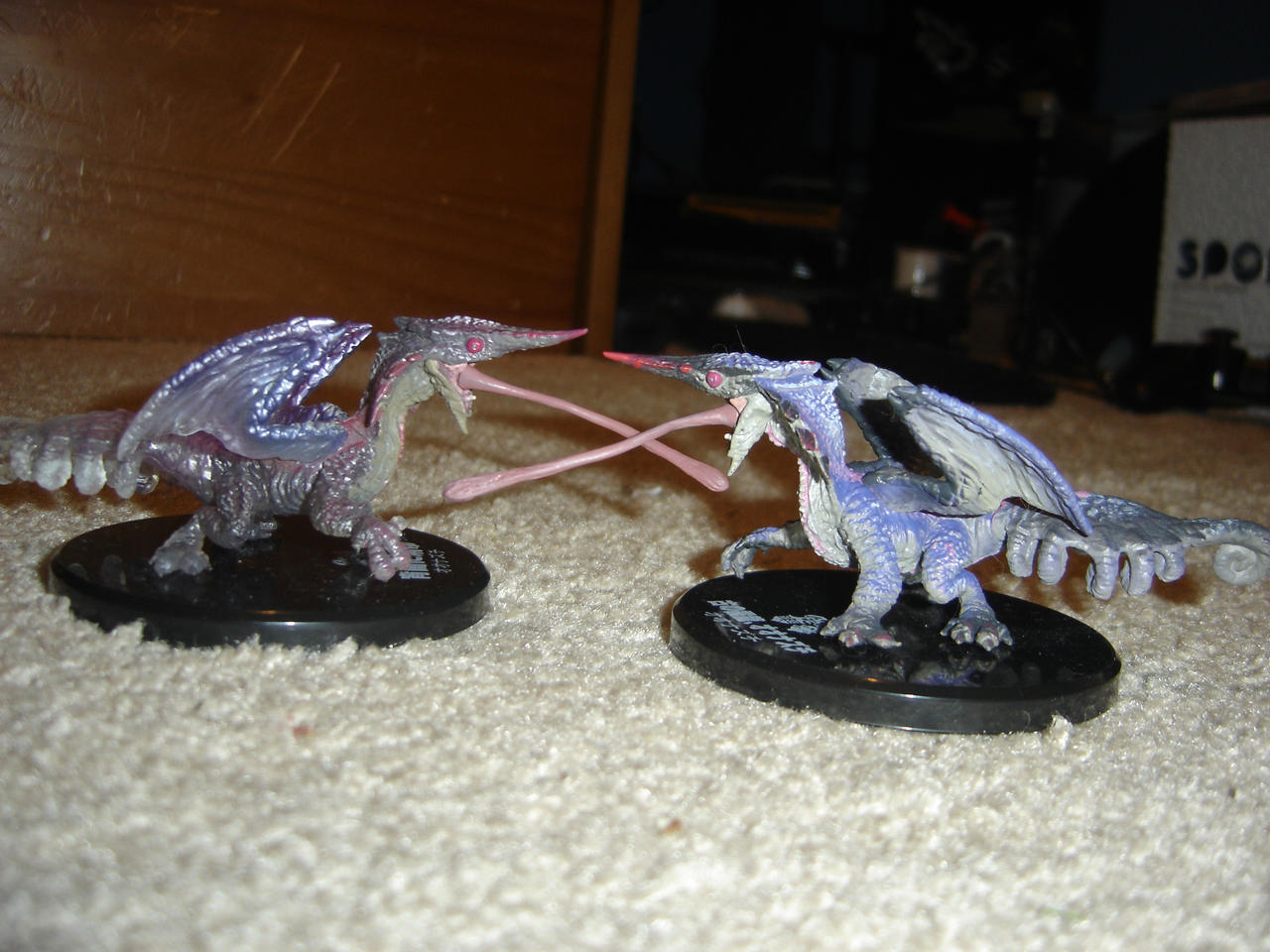 Soul Styling Chameleos by Dragonsmana