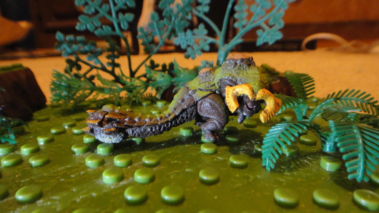 Doboruberuku Mini 2 by Dragonsmana