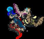 Monster Hunter Generations Maximum Impact