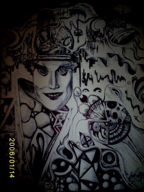 Ilustraciones by Papelucho-clawn