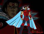 Generale Hyo (The Second Demon) by DEMONIORAOH