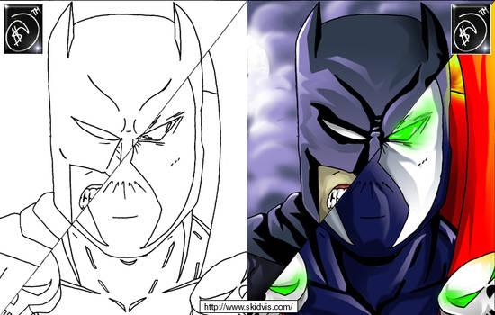 Batman-Spawn