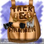 09-Tack and Hammer