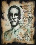 H.P. Lovecraft 1890-1937