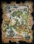 Rlyeh Map