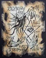 Book of Skelos by MrZarono
