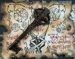 Key to the Demon Gates