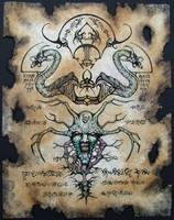 Demon Gate by MrZarono
