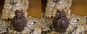 Witch Jar 3