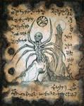 Servant of the Spider God