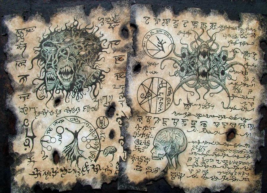 The Yr Formulae by MrZarono