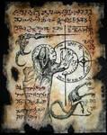 The Incantations of Nogru Throth