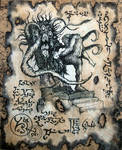 The Servant of Yag Guraam