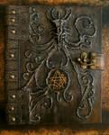 Necronomicon Book of the Black Cults