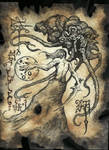 Lemurian Sorcerer