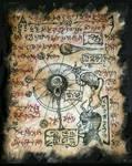Azathoth Formulae