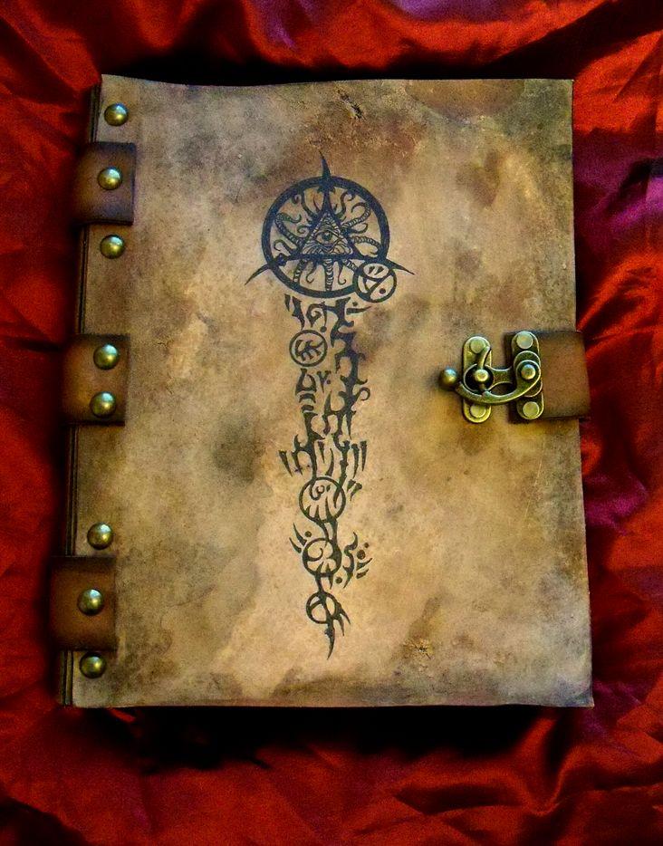 Necronomicon Book of the Outer Gates