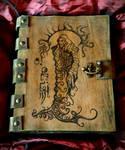 Necronomicon  Book of Carcosa