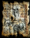 Corruption of the Outer Gods