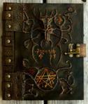 Necronomicon Book of the Devouring Darkness