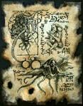 Names forgotten before Atlantis had risen