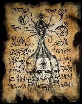 Azathoth Incantations