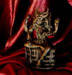 Devil Gods of Lemuria