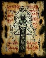 Demonology III by MrZarono