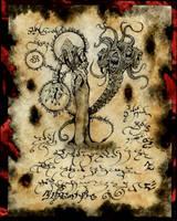 Vermis Mysteriis III by MrZarono