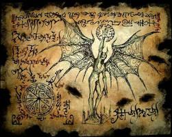 Demonology IV by MrZarono