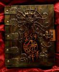 Necronomicon Book of the Dark Path