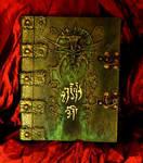 Necronomicon Cult of the Dead