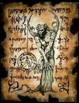 Plague Demon