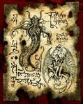 Lemurian Demonology
