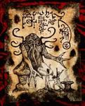 Rituals of Cthulhu