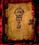 Necronomicon Book of the Hidden Gods