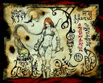 Hyrkanian She Devil