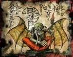Dark Lord of Yag