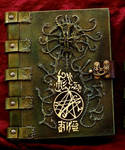 Grimoire of the Old Ones