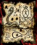 Sign of the Serpent