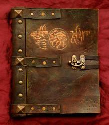 The Book of Kefrem by MrZarono