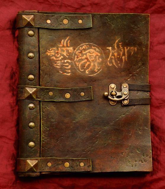 The Book of Kefrem