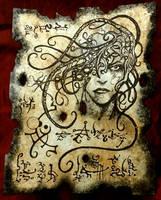 Salome's Soul by MrZarono